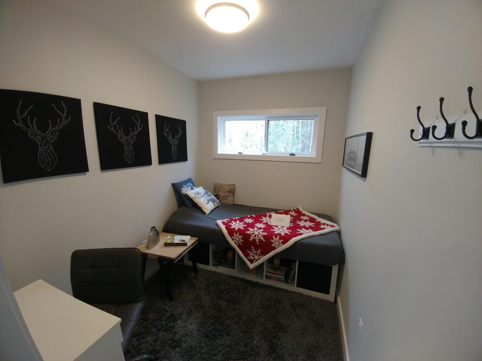Dwell40 Interior