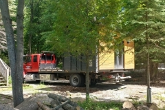 Dwell20 Bunkie delivery