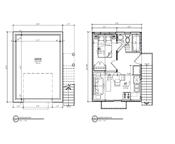 Dwell320 floor plan