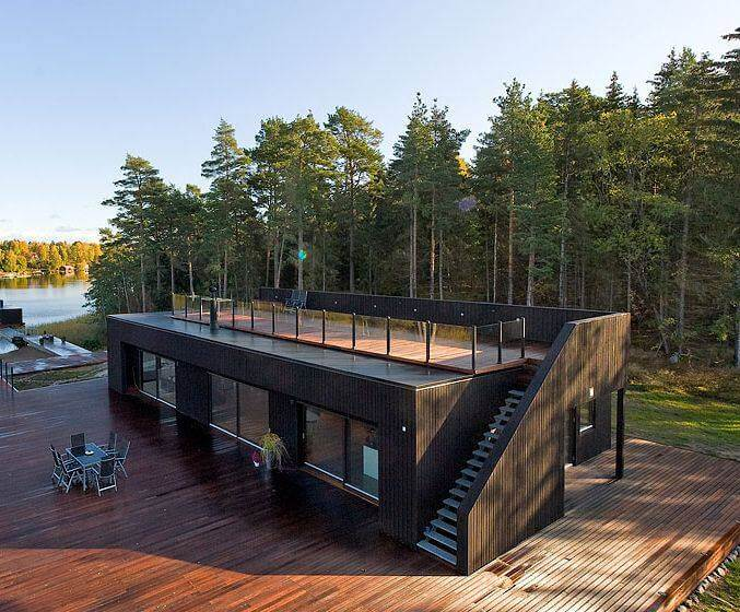Container Homes Archives Dwell Containers