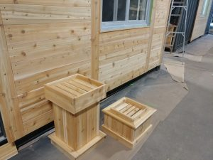 Recycling shipping container, save the planet, dwell containers, eco friendly, green, off-grid