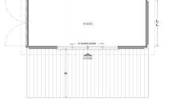 Dwell 20 Studio